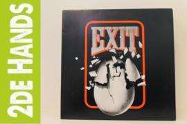 Exit – Exit (LP) K80