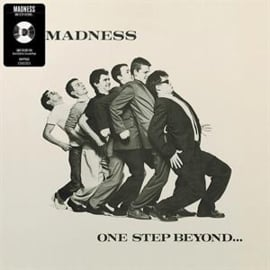 Madness - One Step Beyond (LP)