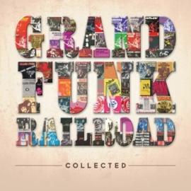 Grand Funk Railroad - Collected (2LP)