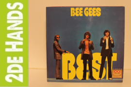 Bee Gees ‎– Best (2LP) J80