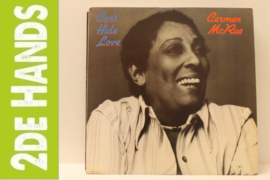 Carmen McRae – Can't Hide Love (LP) E60