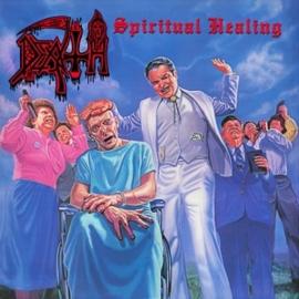 Death - Spiritual Healing (LP)
