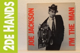 Joe Jackson - I'm The Man (LP) D10