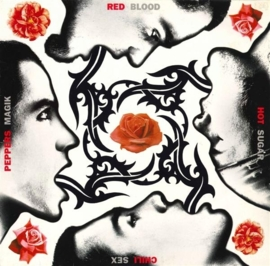 Red Hot Chili Peppers - Blood Sugar Sex Magik (LP)