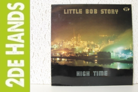 Little Bob Story ‎– High Time (LP) C10