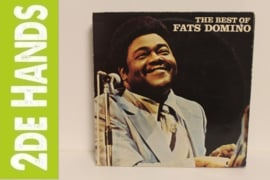 Fats Domino ‎– The Best Of Fats Domino (LP) G70