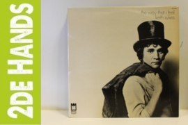 Keith Sykes – The Way That I Feel (LP) D70