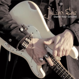 Julian Sas - Stand Your Ground (LP)