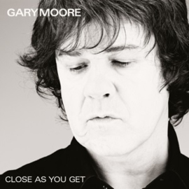 Gary Moore - Close As You Get (2LP)