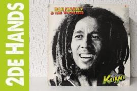 Bob Marley & The Wailers – Kaya (LP) C60