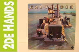 Cal Tjader – Amazonas (LP) H30