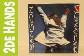 Véronique Sanson – A L'Olympia 89 (2LP) G80