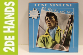 Gene Vincent – 20 Rock 'N' Roll Hits (LP) A60