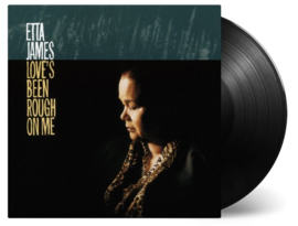 Etta James - Love's Been Rough On Me (LP)