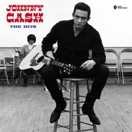 Johnny Cash – The Hits (LP)