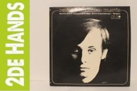 Peter Toperczer – Ravel Gaspard De La Nuit, Szymanowski Masques (LP) K10