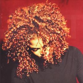 Janet Jackson – The Velvet Rope (2LP)