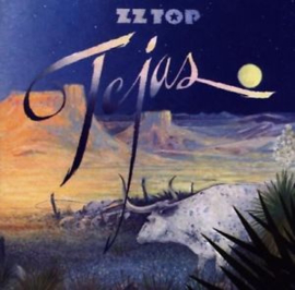 ZZ Top - Tejas -LTD- (LP)