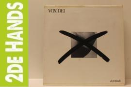 Vox Dei – De Profundis (LP) D10