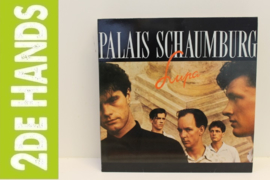 Palais Schaumburg – Lupa (LP) D10