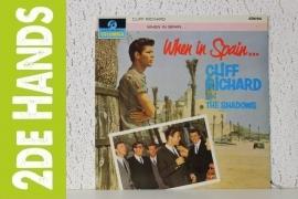 Cliff Richard & The Shadows - When in Spain (LP) C90