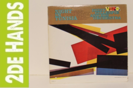 Dizzy Gillespie And His Orchestra – Night In Tunisia (LP) G30
