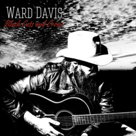 Ward Davis - Black Cats and Crows  (LP)