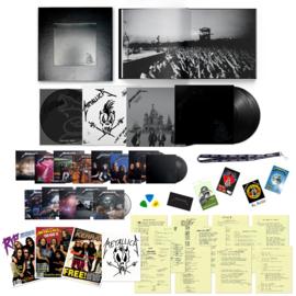 Metallica - Metallica (PRE ORDER) (DeLuxe BoxSet)