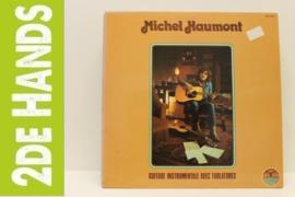 Michel Haumont – Guitare Instrumentale Avec Tablatures (LP) K80