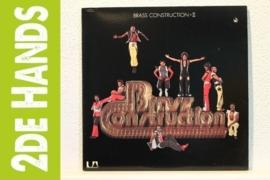 Brass Construction - II (LP) H60