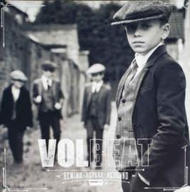 Volbeat - Rewind • Replay • Rebound (2LP)