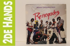 Brass Construction ‎– Renegades (LP) G60
