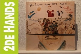 John Lennon - Walls And Bridges (LP) A30