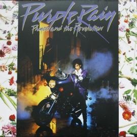 Prince - Purple Rain (LP)