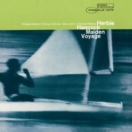 Herbie Hancock - Maiden Voyage -Blue Note Classic- (LP)