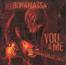 Joe Bonamassa ‎– You & Me (LP)
