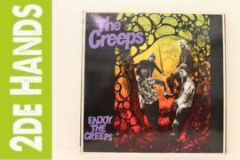 The Creeps – Enjoy The Creeps (LP) K80