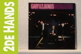 Gary U.S. Bonds - Dedication (LP) E70