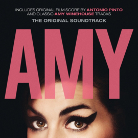 Amy Winehouse ‎– Amy (The Original Soundtrack) (2LP)