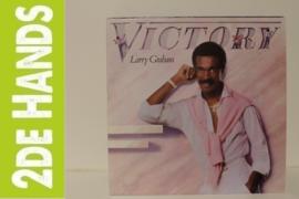 Larry Graham – Victory (LP) J40