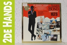 James Bond Grootste Hits (LP) G40