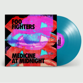 Foo Fighters - Medicine At Midnight -Indie Only- (LP)