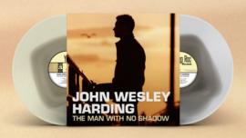 John Wesley Harding - Man With No Shadow  (RSD 2020) (2LP)