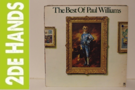 Paul Williams – The Best Of Paul Williams (LP) G40