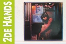 Karla Bonoff - Restless Nights (LP) D10