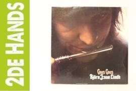 Björn J:Son Lindh – Cous Cous (LP) C70