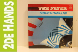 Diethelm / Famulari ‎– The Flyer (LP) G10
