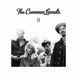 Common Linnets - II (LP)