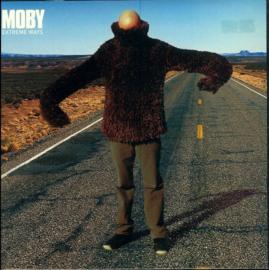"Moby – Extreme Ways (12"" Single) K80"