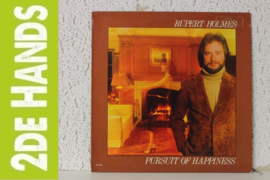 Rupert Holmes ‎– Pursuit Of Happiness (LP) A70